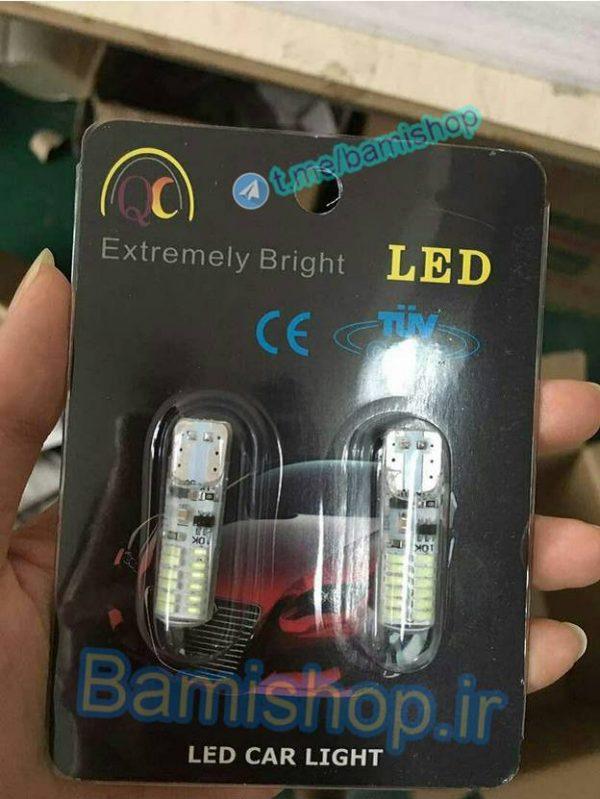 لامپ چراغ شب فلاشر
