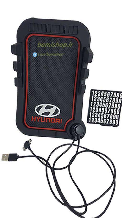 استند و نگهدارنده موبایل سیلیکونی