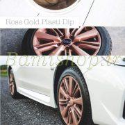 rose-gold-car