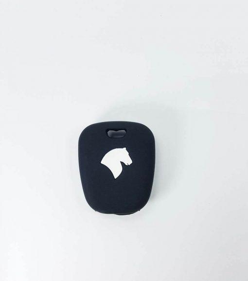 کاور ژله ای ریموت سمند دو دکمه
