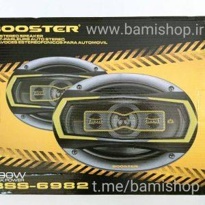 باند بوستر Booster