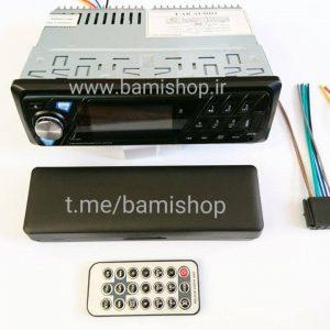 پخش خودرو (ضبط ماشین) MOSFET 60Wx4
