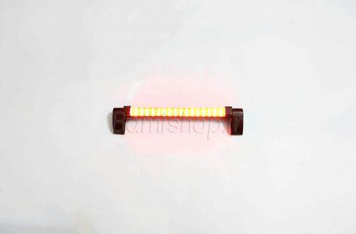 چراغ LED استپ سوم عقب 22 سانتی متری