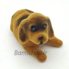 عروسک سگ رو داشبوردی