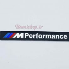 آرم performance bmw