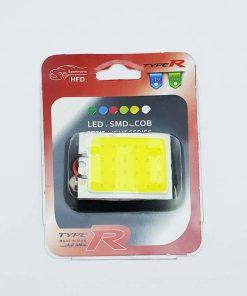 لامپ ال ای دی سقفی COB 24