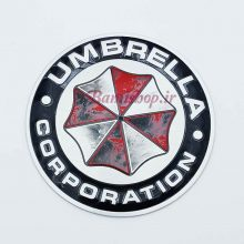آرم فلزی umbrella corporation