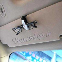 جا عینکی سقفی ماشین