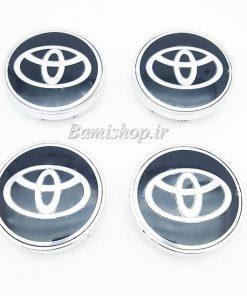آرم وسط رینگ تویوتا Toyota