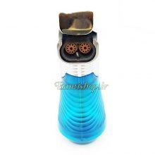 فندک اتمی دو شعله مخصوص پیپ
