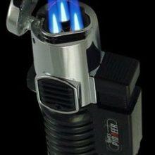 فندک اتمی سه شعله