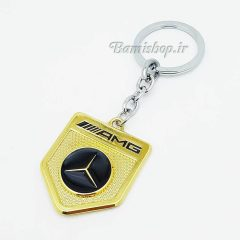 جاسوئیچی و جاکلیدی AMG مرسدس بنز Benz