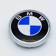 آرم وسط رینگ بی ام و BMW