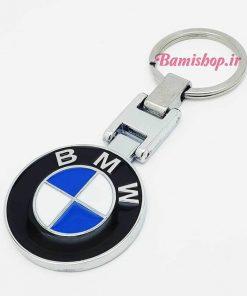 جاسوئیچی بی ام و BMW