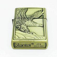 فندک عقاب طلایی بنزینی