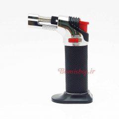 فندک و مشعل پایه دار مدل GF-822