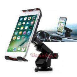 پایه نگهدارنده گیره ای ماشین برای موبایل و تبلت 2