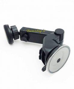 پایه نگهدارنده و هولدر موبایل مغناطیسی _ تلسکوپی 6
