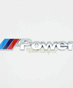 آرم پاور بی ام و POWER BMW M3