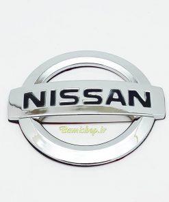 آرم نیسان Nissan
