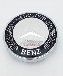 کاپ وسط رینگ مرسدس بنز Mercedes-Benz