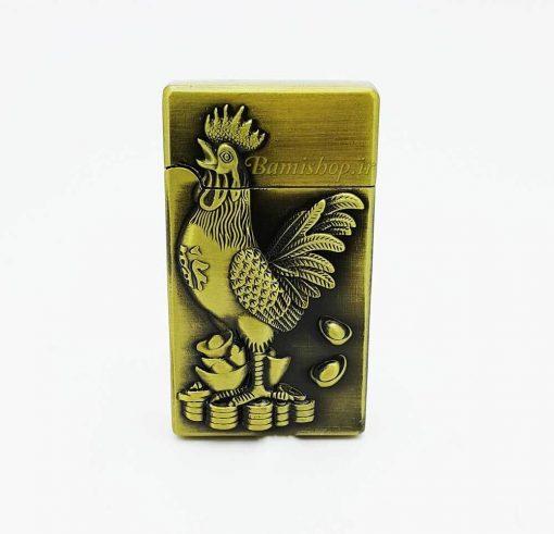 فندک مرغ تخم طلایی