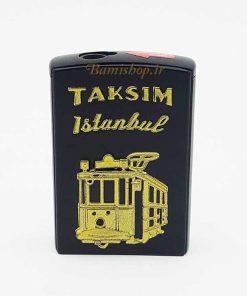 فندک کشویی Taksim istanbul