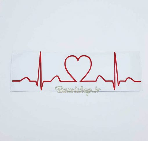 برچسب ضربان قلب
