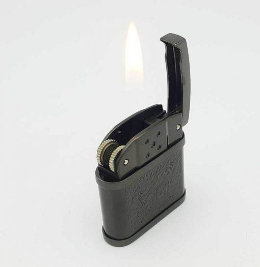 فندک دلفین مربعی Dolphin Lighter