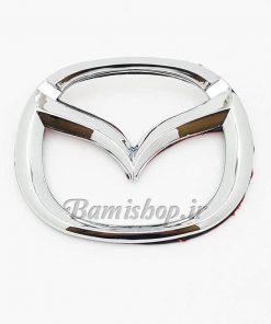 آرم مزدا چسبدار Mazda