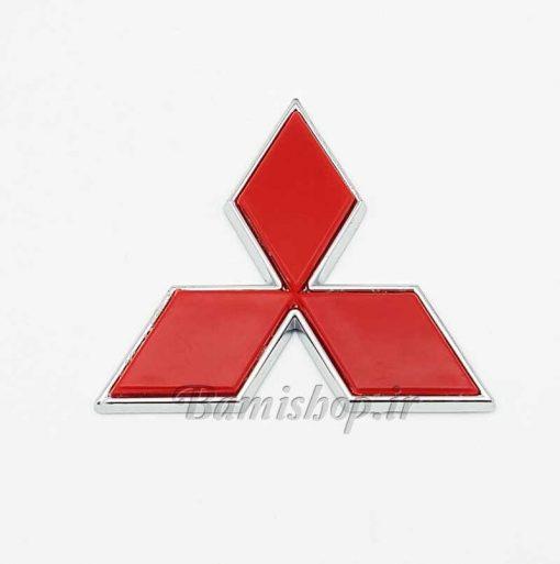 آرم میتسوبیشی چسبدار Mitsubishi