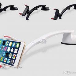نگهدارنده موبایل داشبوردی سه کاره