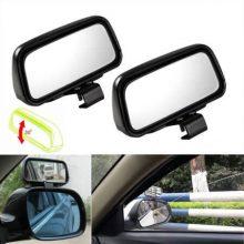 آینه کمکی محدب قابل تنظیم بغل خودرو