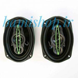 باند بلک ساند مدل Black Sound BL-696