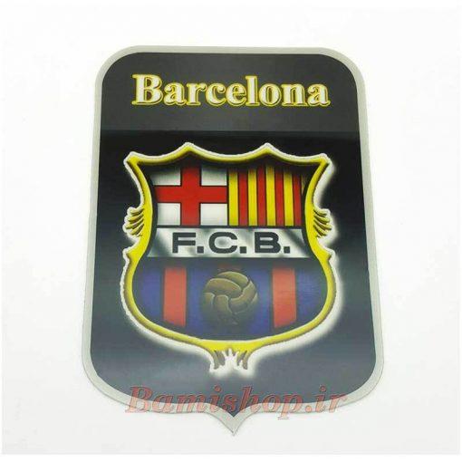 استیکر لوگوی باشگاه بارسلونا