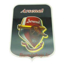 استیکر لوگوی باشگاه آرسنال