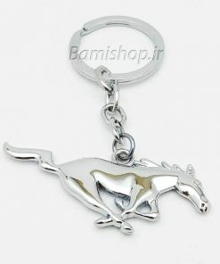 جاکلیدی اسب فورد موستانگ Mustang