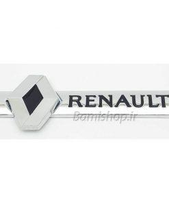 آرم و نوشته رنو سه بعدی Renault