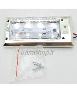 چراغ سقفی وانتی 8 ال ای دی
