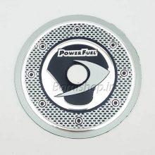 کاور باک چسبی PowerFuel