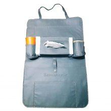 کیف پشت صندلی چرمی