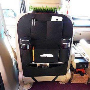 کیف نگهدارنده وسایل پشت صندلی خودرو