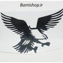 برچسب عقاب شکارچی