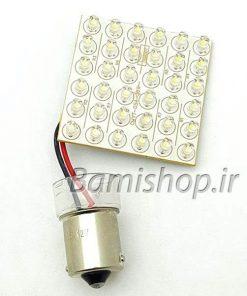 لامپ فندقی 36 ال ای دی