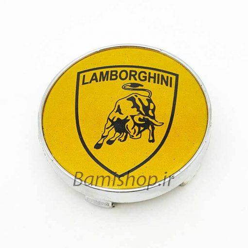 تو رینگی لامبورگینی کاپ وسط رینگ Lamborghini