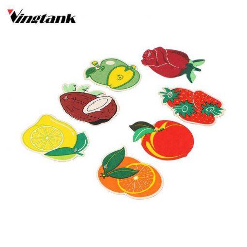 خوشبو کارتی میوه ای Fresh Fruit اسپانیا