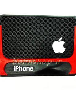 پد ضد لغزش ژله ای موبایل اپل