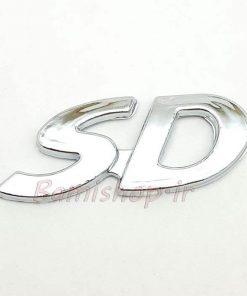 آرم اس دی sd پژو 206