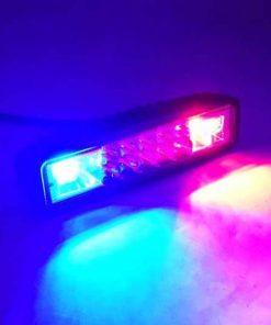 چراغ مه شکن پلیسی 24 وات