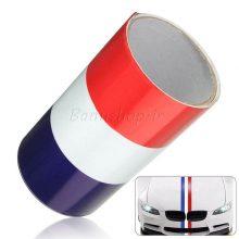 برچسب پرچم فرانسه رولی